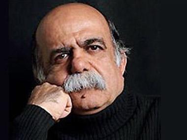 استاد میرجلال الدین کزازی