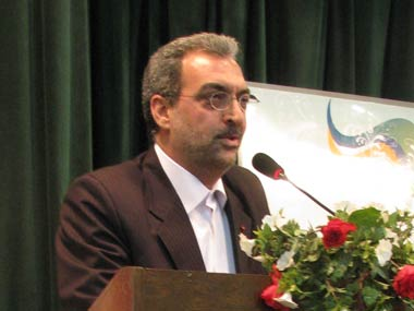 پروفسور محسن صادقی