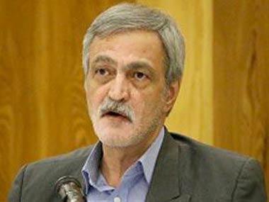 دکتر محمدامین قانعیراد
