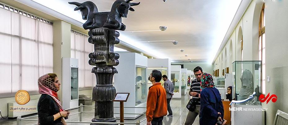 اسفندیار ایمان زاده: فرهنگ بازدید از موزه در ایران ضعیف است