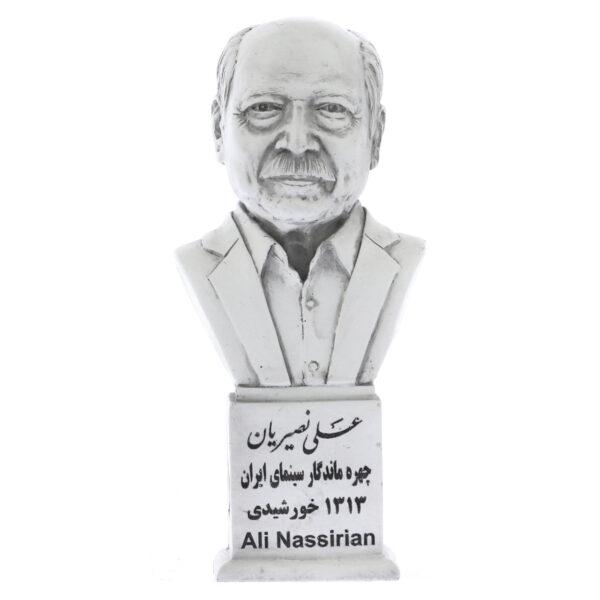 تندیس یادمان طرح علی نصیریان کد S270