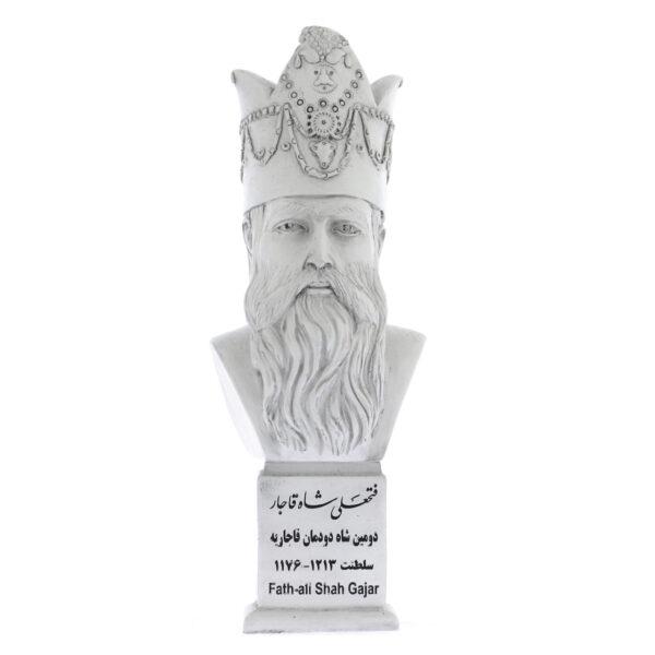 تندیس یادمان طرح فتحعلی شاه قاجار کد S272
